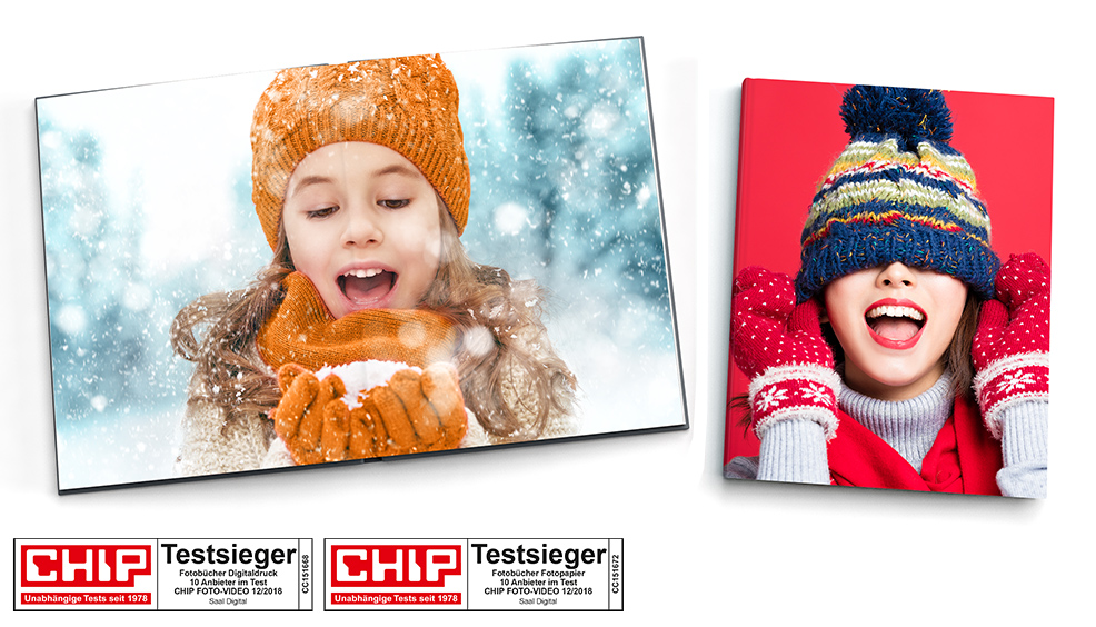 10 € Discount on 21 x 28 and 28 x 19 Photobooks*
