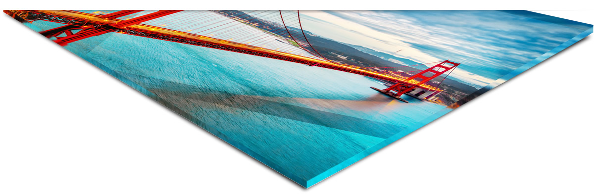 acrylglas uw foto als briljant design object. Black Bedroom Furniture Sets. Home Design Ideas