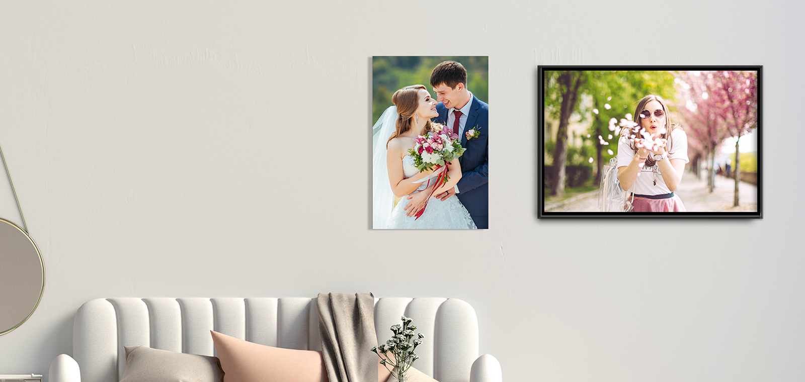 25 % off Select Wall Decors*