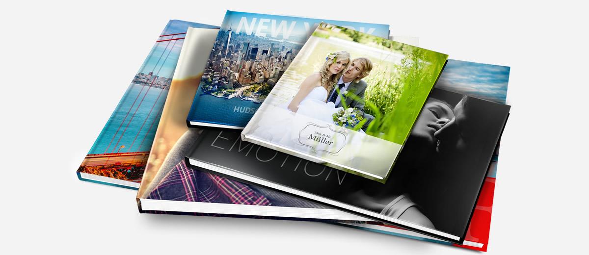 Review: SAAL Digital fotoboek